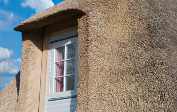 Braeswick thatch roof disadvantages