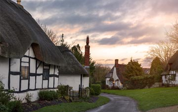 is Braeswick thatch roofing popular